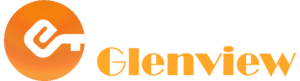Car Locksmith Glen View Logo